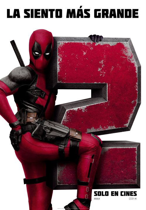 Deadpool 2 : Cartel
