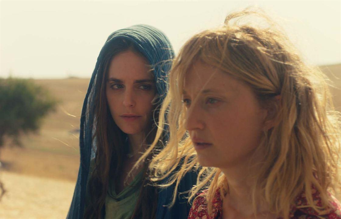 La gracia de Lucía : Foto Alba Rohrwacher, Hadas Yaron