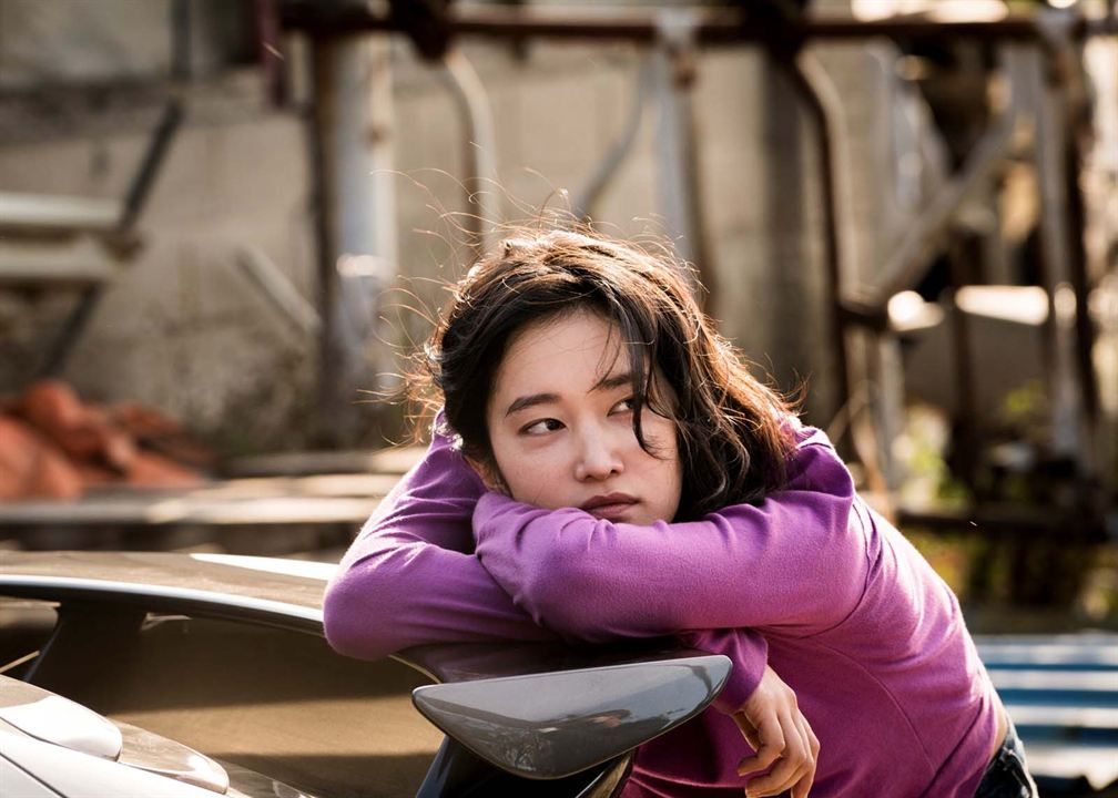 Burning : Foto Jeon Jong-seo