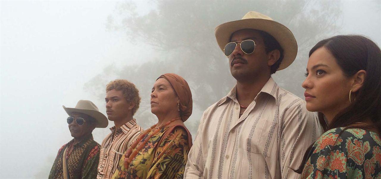 Pájaros de verano : Foto Carmiña Martínez, Greider Meza, José Acosta, José Vicente (IX), Natalia Reyes