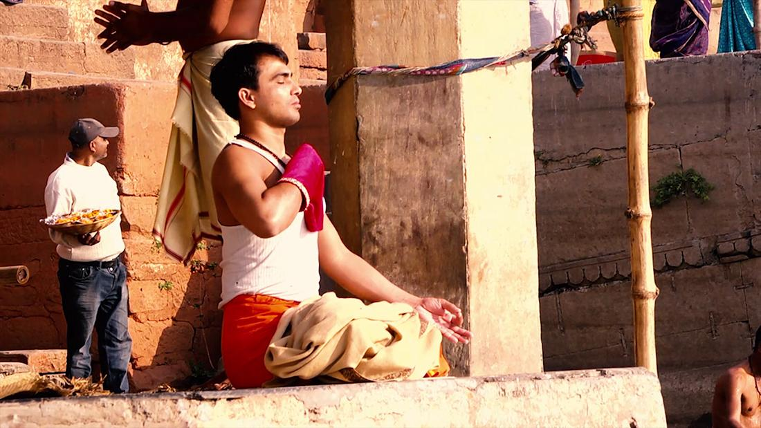 Sadhaka: La senda del yoga : Foto