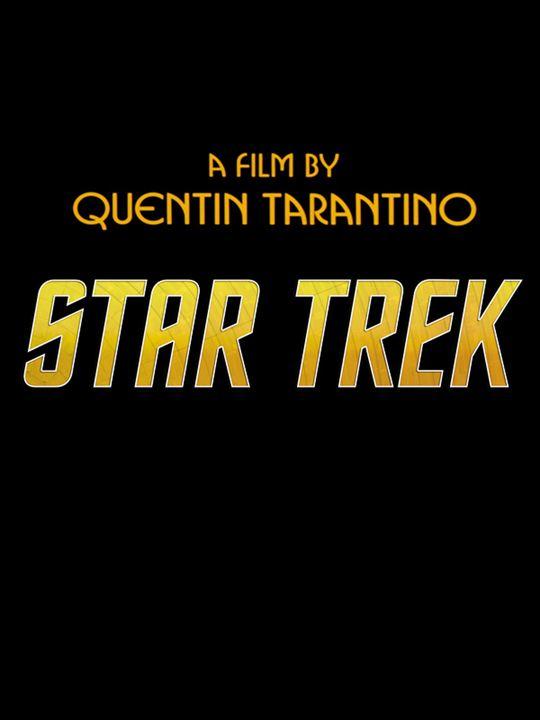 Untitled Quentin Tarantino Star Trek : Cartel