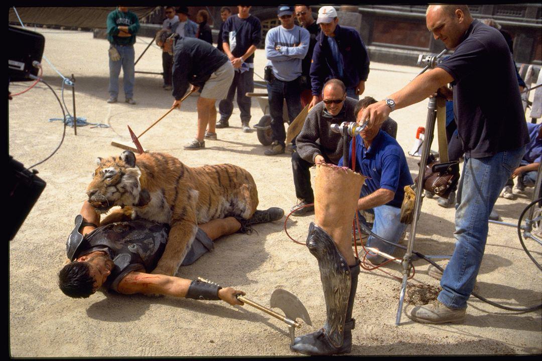Gladiator (El gladiador) : Foto