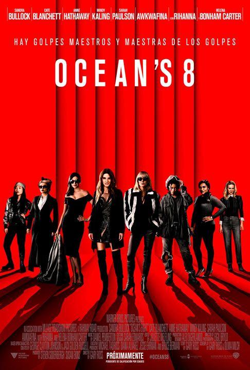 Ocean's 8 : Cartel