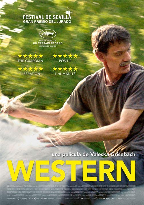 Western : Cartel