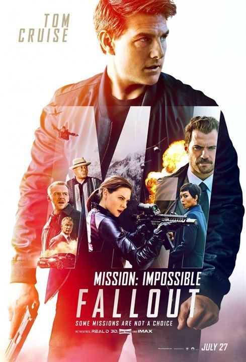 Misión: Imposible - Fallout : Cartel