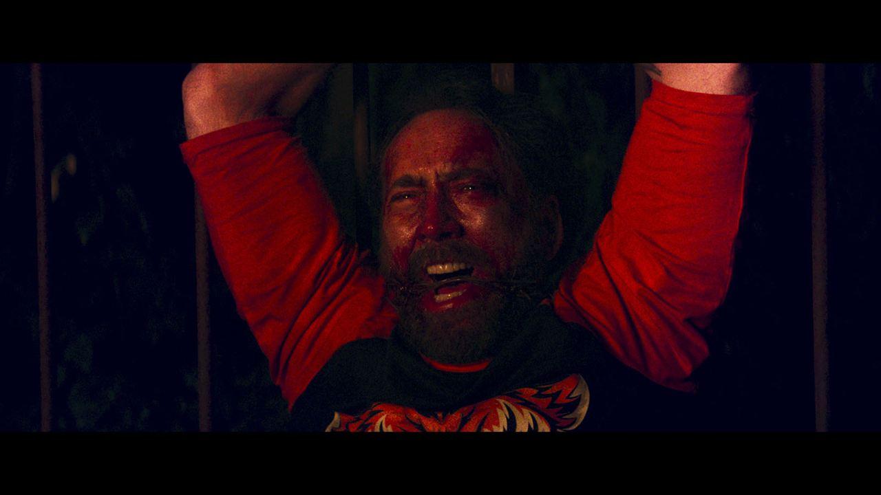 Mandy : Foto Nicolas Cage