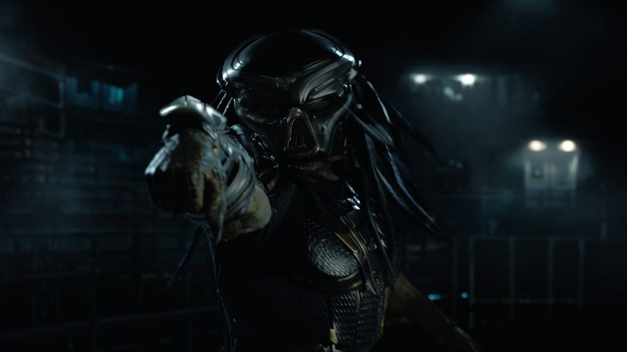Predator : Foto