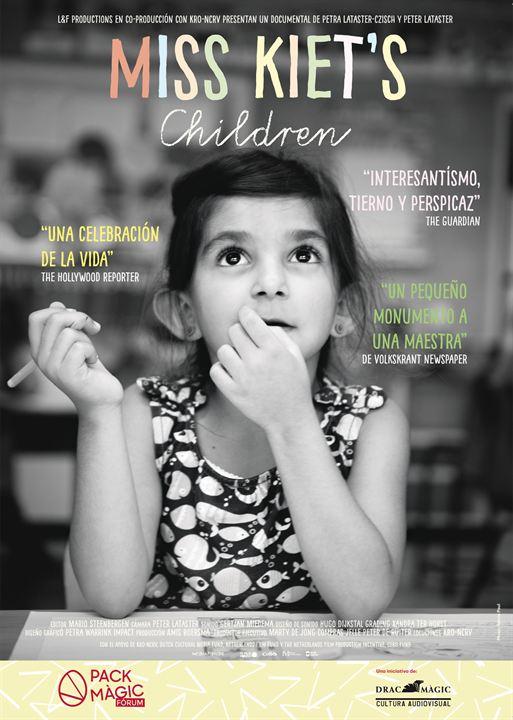 Miss Kiet's Children : Cartel