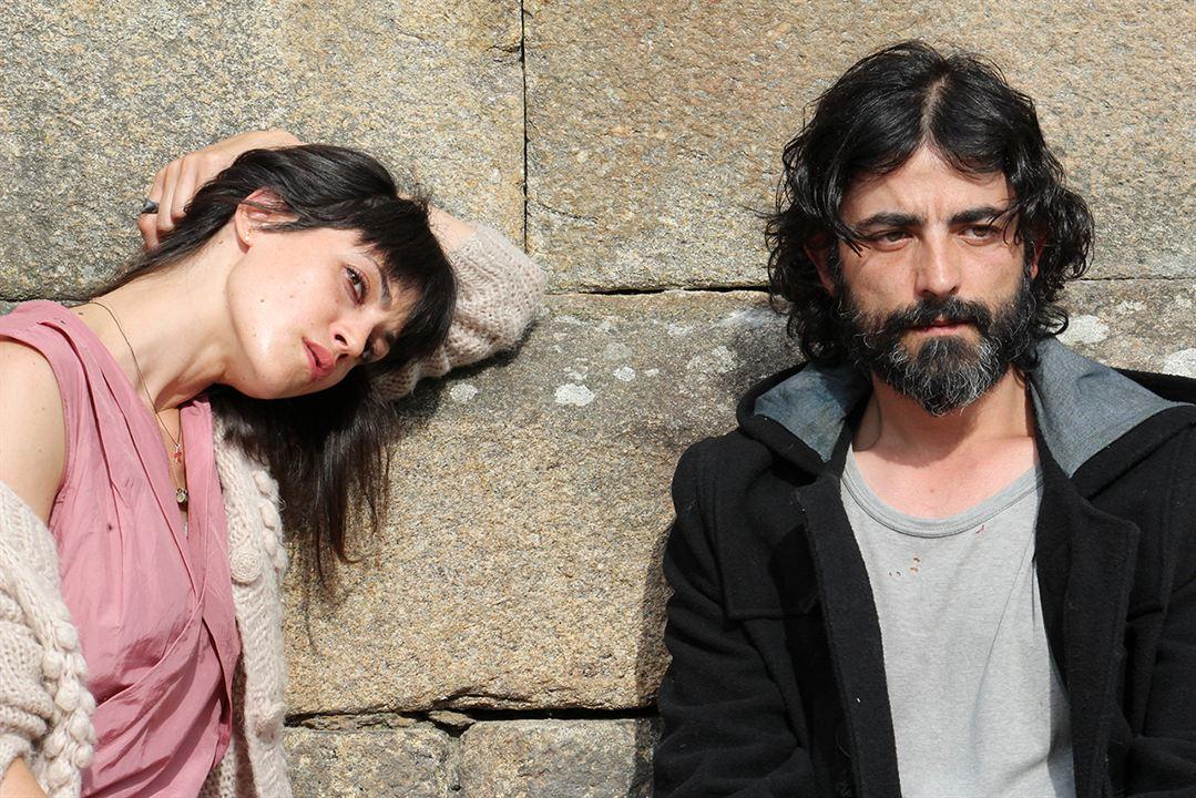 A estación violenta : Foto Alberto Rolán, Nerea Barros