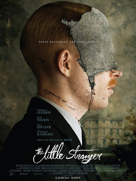 The Little Stranger : Cartel