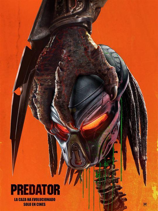 Predator : Cartel