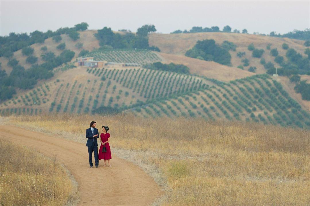 La boda de mi ex : Foto Keanu Reeves, Winona Ryder