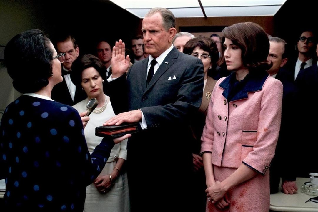 A la sombra de Kennedy : Foto