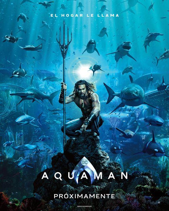 Aquaman : Cartel