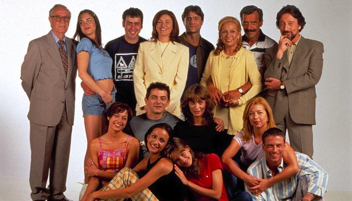 Más que Amigos : Foto Ana Risueño, Iñaki Miramón, Jorge Bosch, Melanie Olivares, Paz Vega