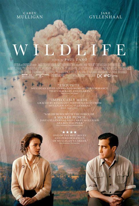 Wildlife : Cartel