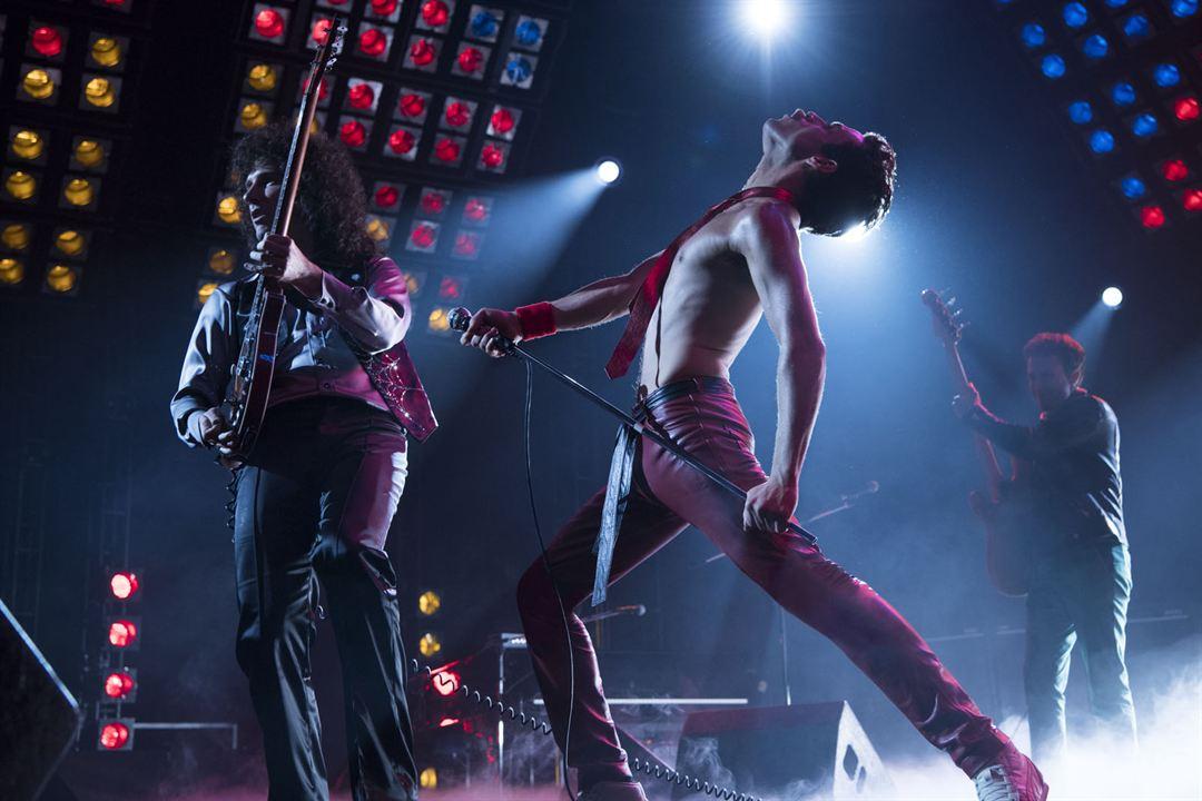 Bohemian Rhapsody : Foto Gwilym Lee, Rami Malek