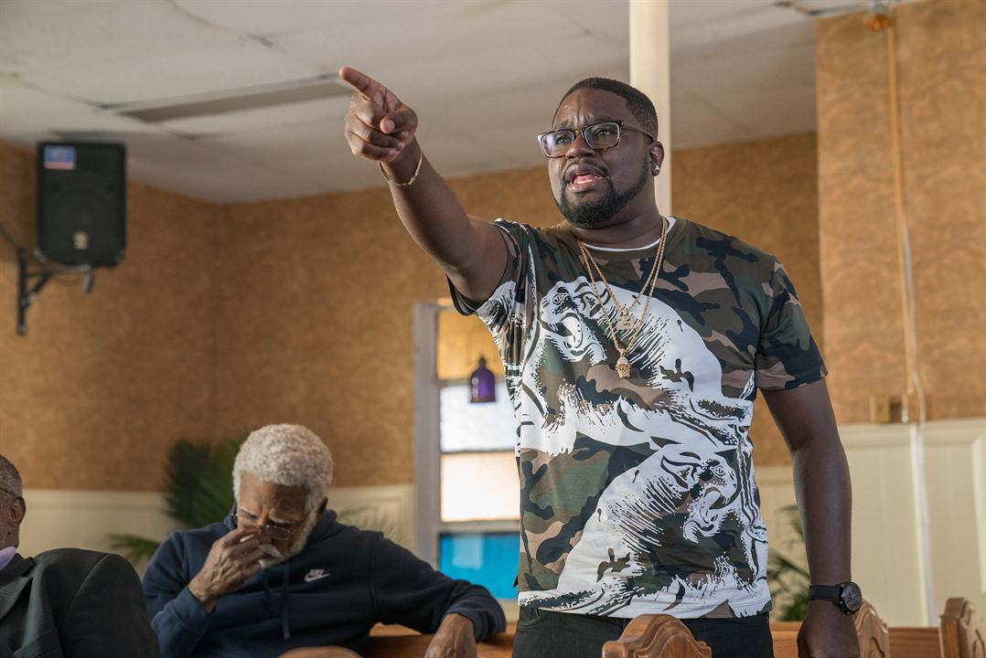 Uncle Drew : Foto Kyrie Irving, Lil Rel Howery