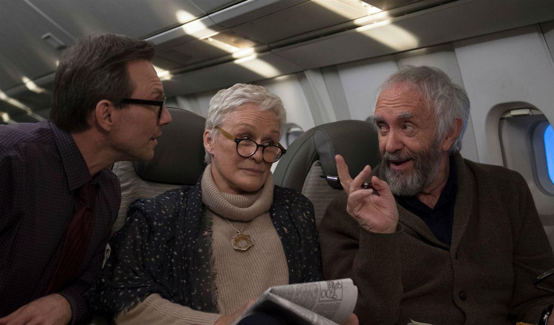La buena esposa : Foto Christian Slater, Glenn Close, Jonathan Pryce