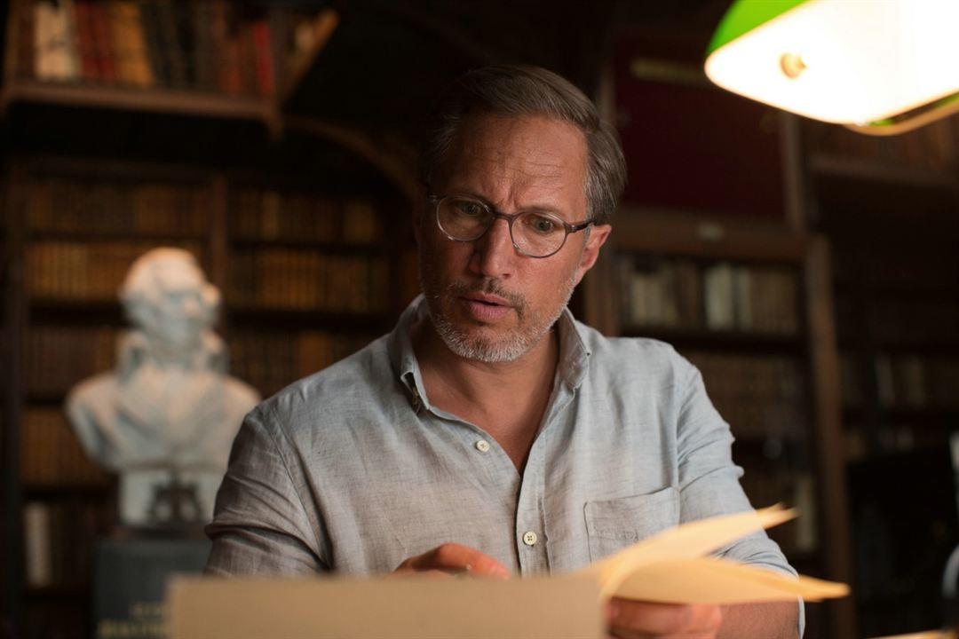 Intrigo: Death of an Author : Foto Benno Fürmann