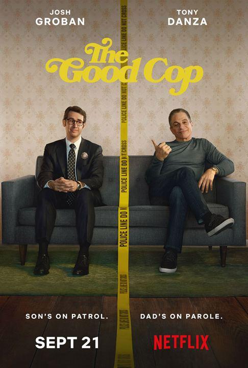 The Good Cop : Cartel
