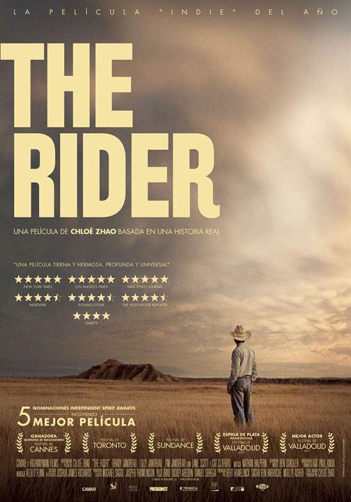 The Rider : Cartel