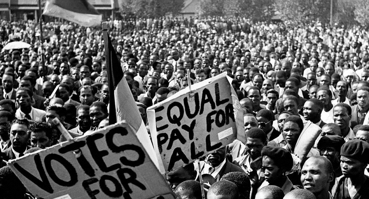 El Estado contra Mandela y los otros : Foto