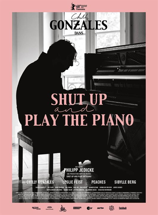 Shut Up And Play The Piano : Cartel