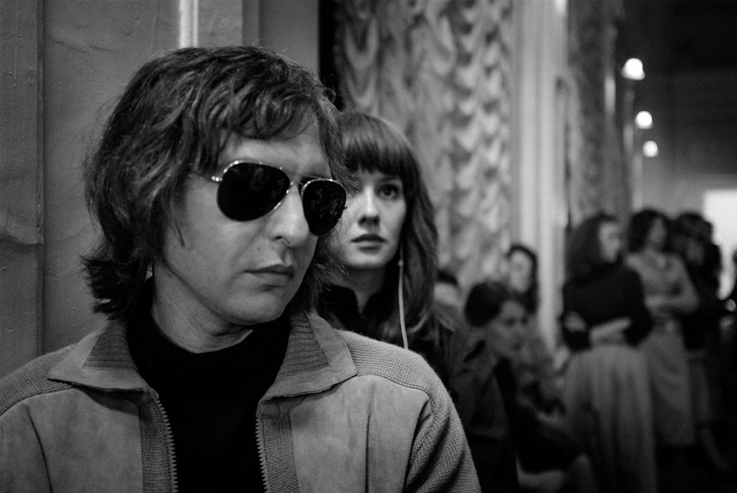 Leto : Foto Irina Starshenbaum, Roman Bilyk