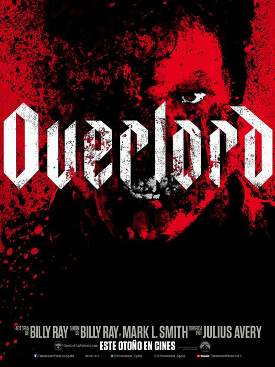 Overlord : Cartel