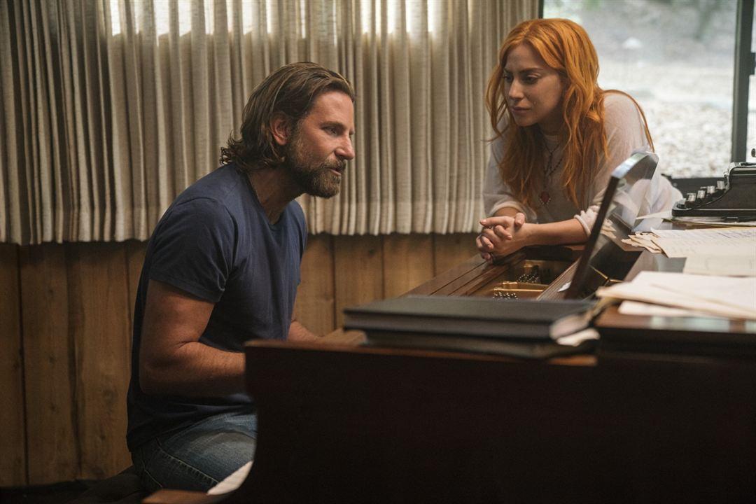 Ha nacido una estrella : Foto Bradley Cooper, Lady Gaga
