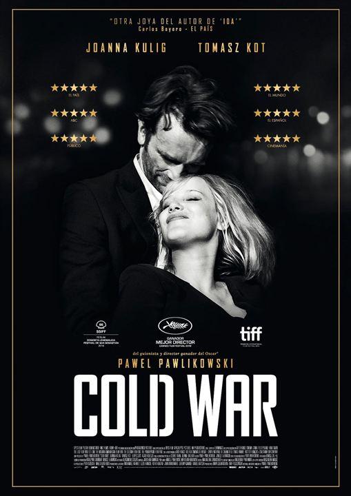 Cold War : Cartel