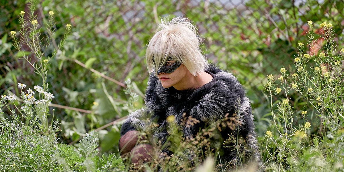 JT LeRoy : Foto Kristen Stewart