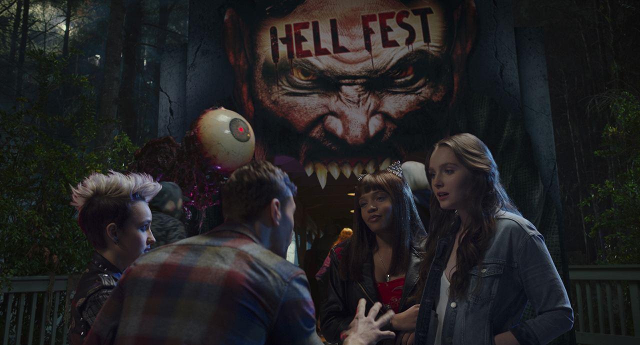 Hell Fest : Foto