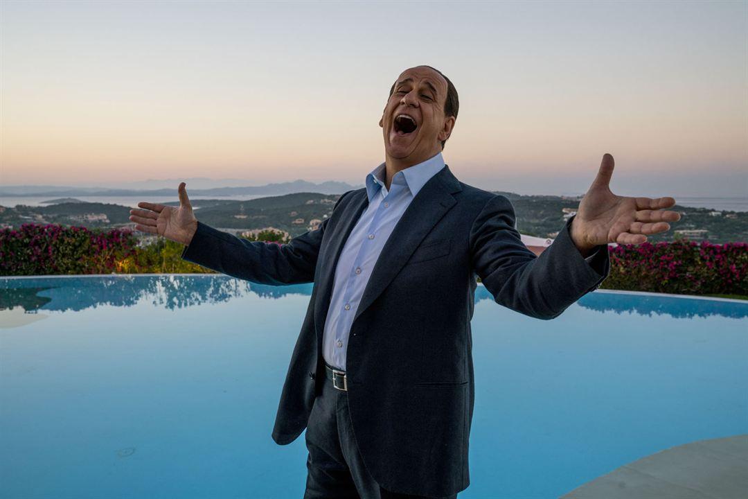 Silvio (y los otros) : Foto Toni Servillo