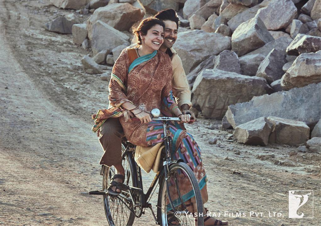 Made in India: Sui Dhaaga : Foto Anushka Sharma, Varun Dhawan