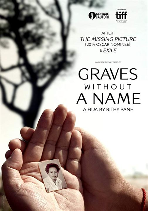 Graves Without a Name : Cartel
