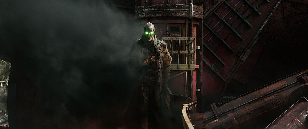 Mortal Engines : Foto