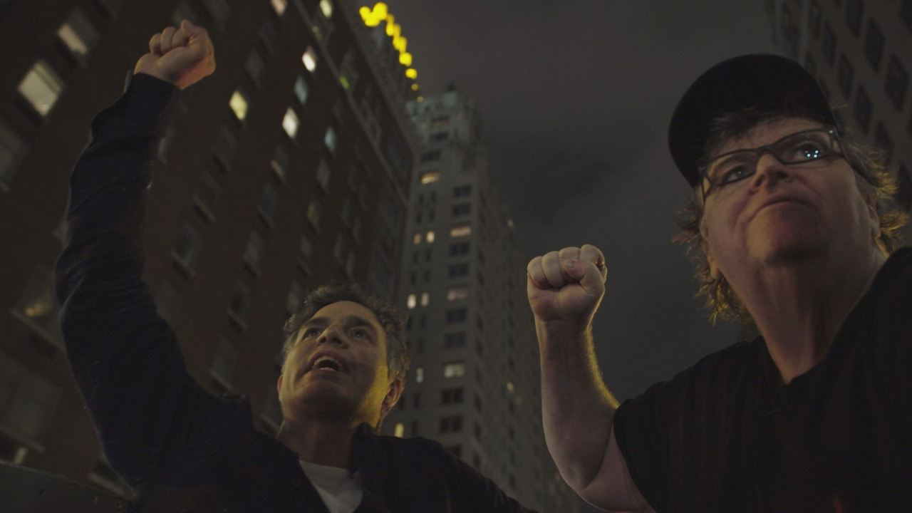Fahrenheit 11/9 : Foto
