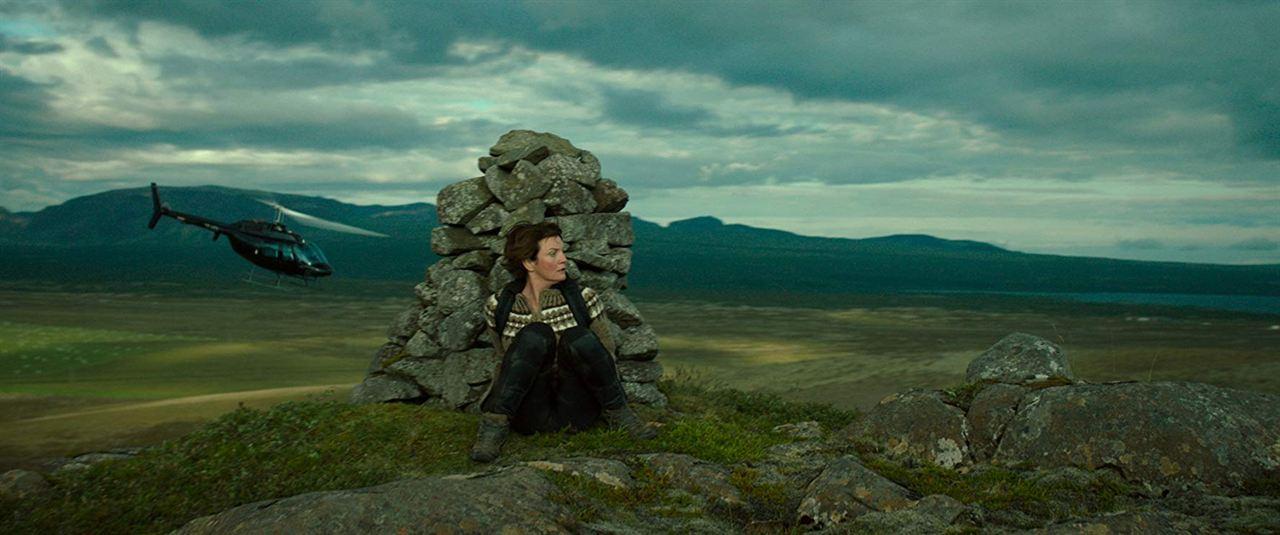 La mujer de la montaña : Foto