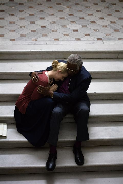 The Forgiven : Foto Forest Whitaker