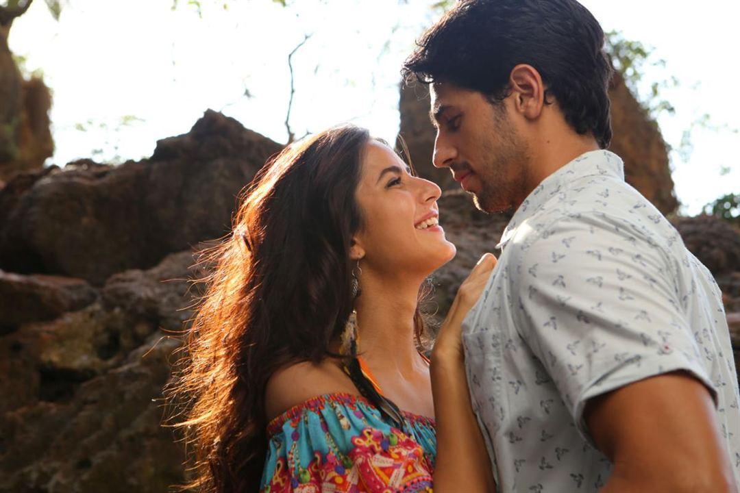 Foto Katrina Kaif, Sidharth Malhotra