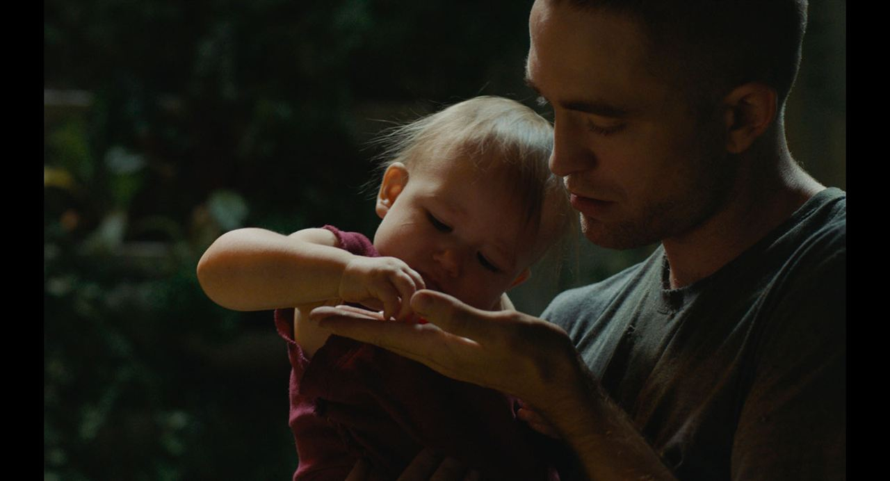 High Life : Foto Robert Pattinson