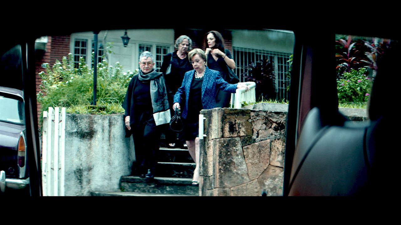 Las herederas : Foto