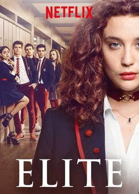Resultado de imagen de elite poster