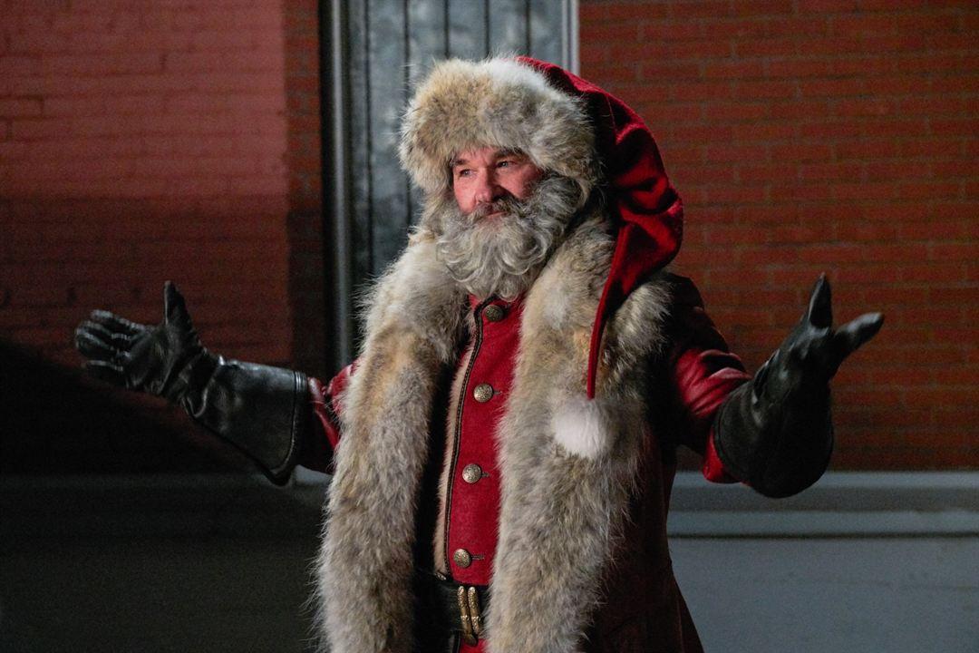 Crónicas de Navidad : Foto