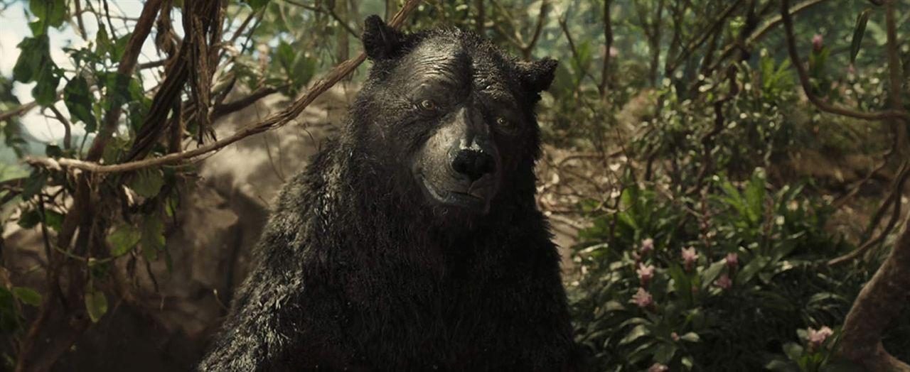 Mowgli: La leyenda de la selva : Foto