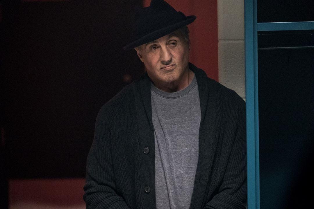 Creed II: La leyenda de Rocky : Foto Sylvester Stallone