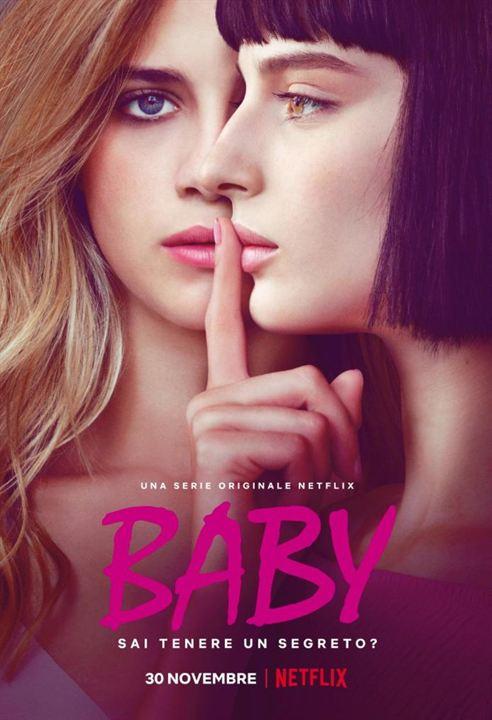 Baby : Cartel